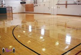 finish water based commercial wood floor finish