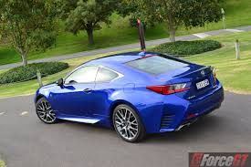 lexus rc 300 f sport review lexus rc review 2016 lexus rc 200t