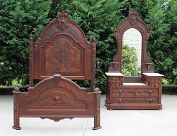 Marble Top Dresser Bedroom Set 287 Best Grand Victorian Furniture Images On Pinterest Victorian