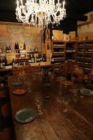 v wine cellar the napa wine project