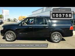 robinson chrysler dodge jeep ram 2008 lincoln navigator l torrance ca 14973