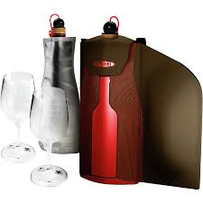 wine gift sets gsi outdoors wine glass gift set backcountry