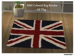 Colonial Rugs Mightyfaithgirl U0027s Amv Colonial Rug Recolor Uk Flag