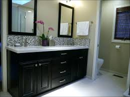 Bathroom Vanities With Vessel Sink - bathroom cabinets for bowl sinks small bathroom vanity with bowl