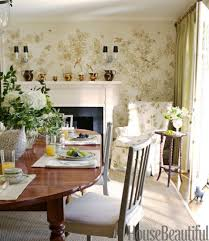 Southern Dining Rooms 40 Green Room Decorating Ideas Green Decor Inspiration