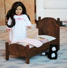 Free Wood Doll Furniture Plans by 45 Best 18