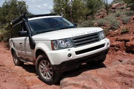 land rover lr3 off road expedition portal project range rover sport u2013 final report