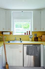 Resurfacing Kitchen Cabinets Before And After Kitchen Simple How To Paint Kitchen Cabinets Best Paint For