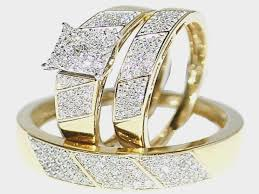 cheap wedding ring 2 wedding ring sets tags cheap bridal wedding ring sets