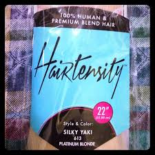 hairtensity extensions hairtensity accessories new hair extensions poshmark
