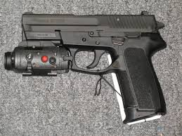 sig sauer laser light combo sp2022 tacpac w sig laser red light combo a for sale