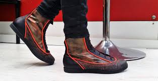 s boots products in canada boots on clearance 4 h model pompsy orange black light collection