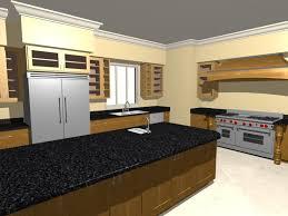 The Best Kitchen Design Software by Kitchen 50 10 Free Kitchen Design Software To Create An Ideal