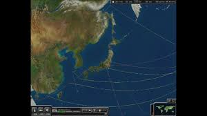 Code Geass World Map by F L E I J A Warhead Video Code Geass Lelouch Of The Rebellion