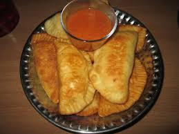 pastel cuisine africaine pastels a la viande et leur sauce les delices de oumsafiya