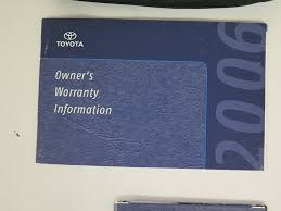 amazon com 2006 toyota tacoma owners manual toyota car electronics