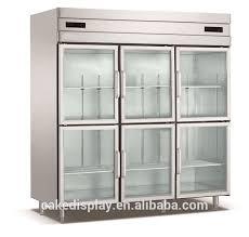 refrigerators with glass doors 6 door refrigerator 6 door refrigerator suppliers and