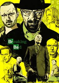 Breaking Bad Poster Ultimate Breaking Bad Fan Art Gallery