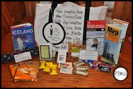wedding welcome bags contents the importance of welcome bags for iceland weddings iceland