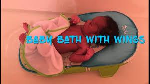 bath sling mobroi com skip hop moby bathtub with sling target