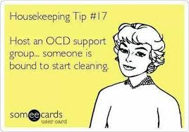 ocd doesn t mean clean ocducktherapy