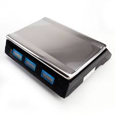 88lbs digital weight scale price computing retail food meat scales