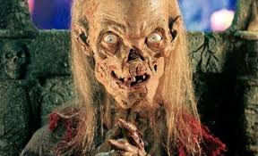 Crypt Keeper Halloween Costume Tales Crypt U0027 Reboot Feature Reinvented Crypt Keeper