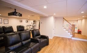 basement remodeling u0026 finishing boston ma harvey remodeling