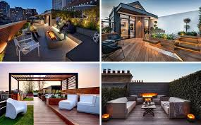 outdoor entertaining these 10 rooftop decks are always ready for outdoor entertaining