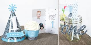 boy 1st birthday to be one 1st birthday boy birthday party theme