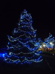 uni southampton christmas lights 2 by ggeudraco on deviantart
