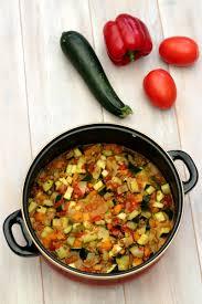 cuisiner les lentilles lentilles cuisinées façon ratatouille amandine cooking