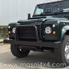 land rover defender off road modifications bar a bar a frame for off roading land rover defenders