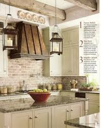 brick kitchen ideas brick wall ideas ideas rustic kitchen cabinet set design ideas