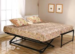 quinn metal twin daybed with trundle metal daybed with trundle