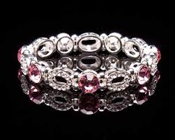 silver bracelet jewelry images Go girlies ultimate stop for all your girly stuff bracelet jpg