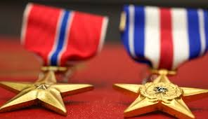 How Many Star On The American Flag American Sniper U201d Chris Kyle Distorted His Military Record