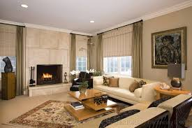 photo collection living room fireplace interior