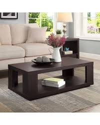 better homes and gardens crossmill coffee table memorial day bargains on better homes gardens steele coffee