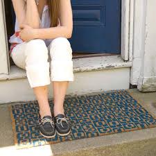 need a new doormat mid century living