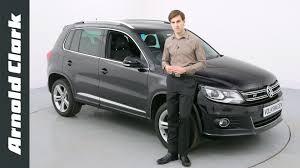 volkswagen tiguan black brand new volkswagen tiguan 2 0 tdi bmt 150 4motion r line 5dr dsg