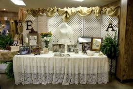 50th wedding anniversary decorating ideas
