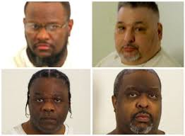 arkansas execution u s judge orders arkansas execution evidence preserved