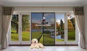 Patio Door Magnetic Screen Magnetic Screen Door For Patio Doors Products Pinterest