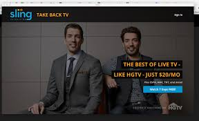 Apply For Property Brothers by Diary Of A Cord Cutter In 2015 Part 8 Hands On With Sling Tv