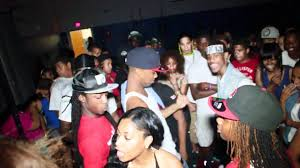 high high school house passaic high school end of year party
