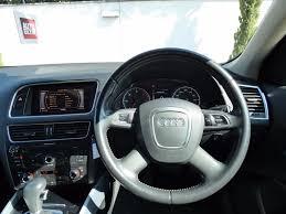 Audi Q5 Diesel - used daytona grey audi q5 for sale dorset