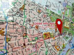 Map Of Seville Spain by 6 Tips For Studying Abroad In Seville Cea Study Abroad Student Blog