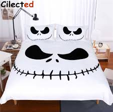 nightmare before bedding king size ktactical decoration