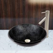 onyx vessel sinks bathroom befon for